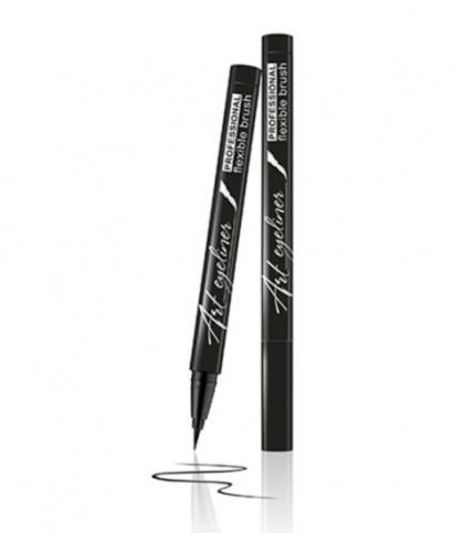 BelorDesign Подводка для глаз Art eyeliner (черная)