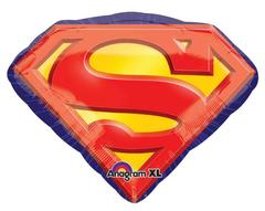 А Фигура, Супермен, Эмблема, 26