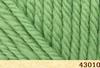 Пряжа Fibranatura INCA 43010 (зелёный бамбук)