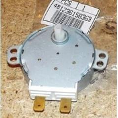 Мотор вращения тарелки СВЧ Вирпул и др. 481236158369