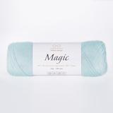 Пряжа Infinity Magic 7212 мятный