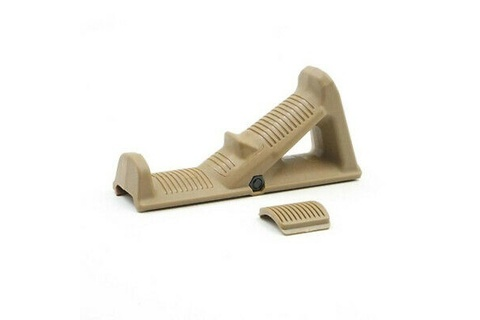 Wosport Рукоятка Magpul Angled Foregrip 2, TAN (EX1509T)