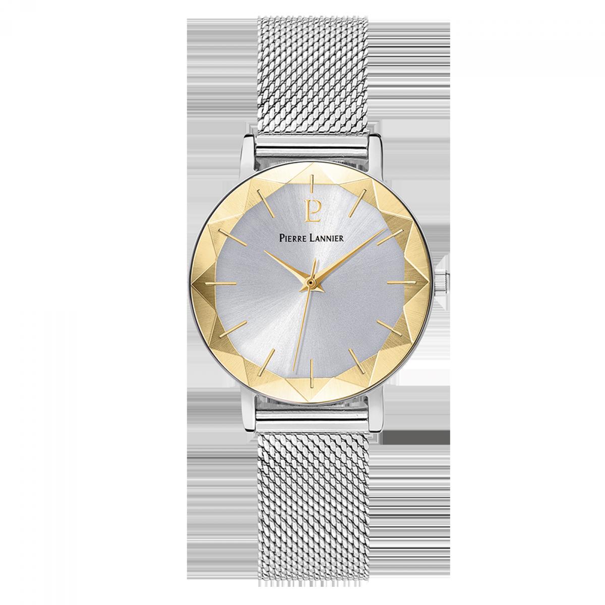 Женские часы Pierre Lannier MULTIPLES + браслет 350H728