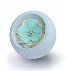 Десерт-шарик для ванн комбинированный СВЕЖЕСТЬ, серия