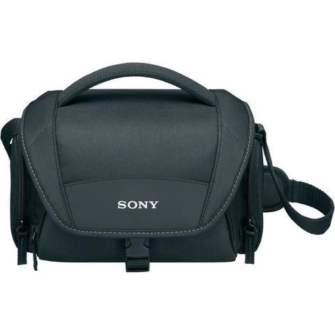 LCS-U21B сумка Sony в Sony Centre Воронеж