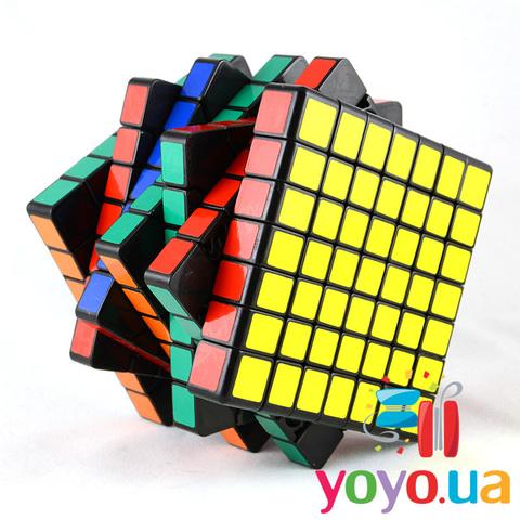 7x7x7 Швидкісний куб ShengShou
