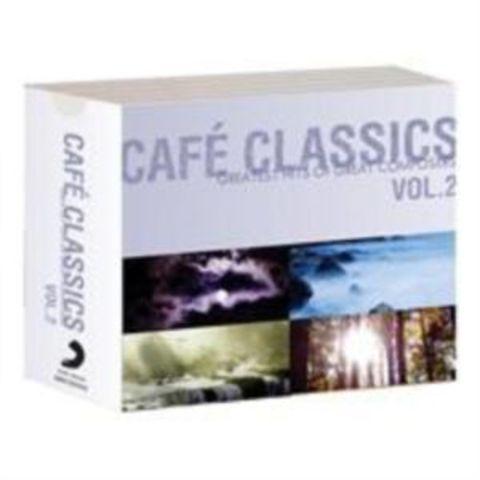 Cafe Classic Vol.2