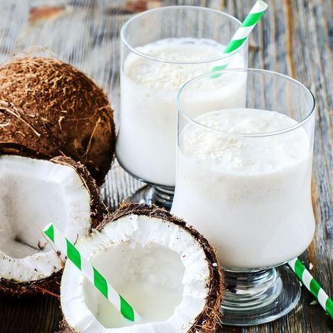 Молоко кокосовое сухое