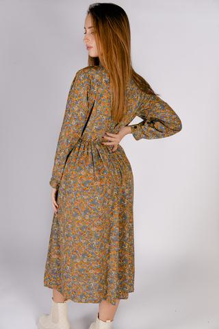 Шифоновое платье оверсайз купить