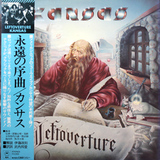 Kansas / Leftoverture (LP)