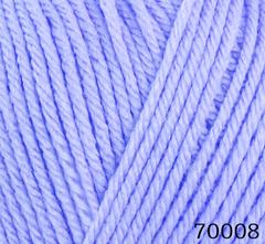 70008 (Морозный голубой)
