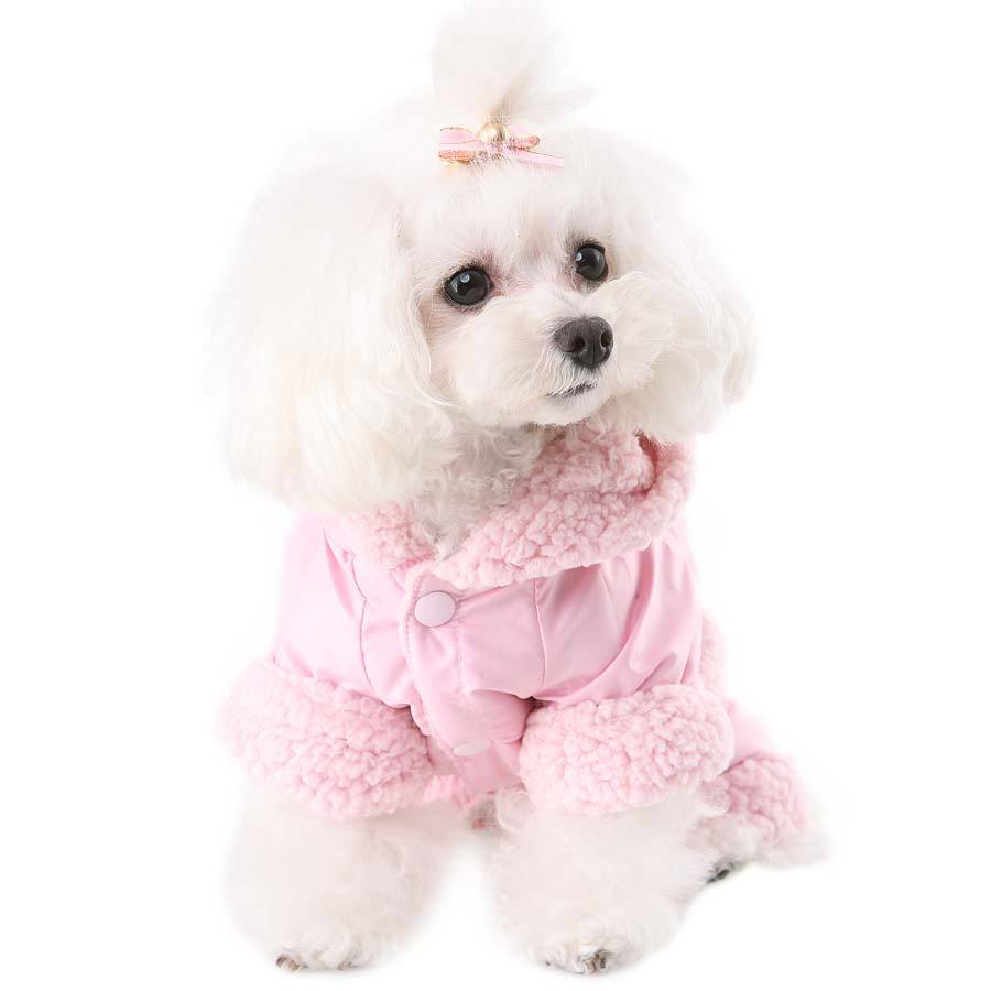 189 PA - Комбинезоны для собак