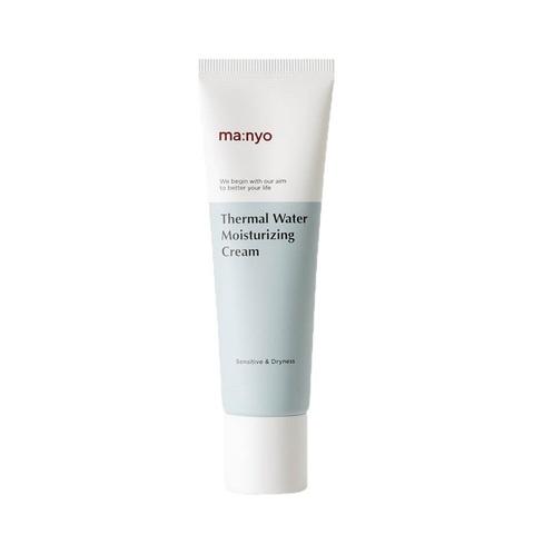 Manyo Thermal Water Moisturizing Cream минеральный крем с термальной водой
