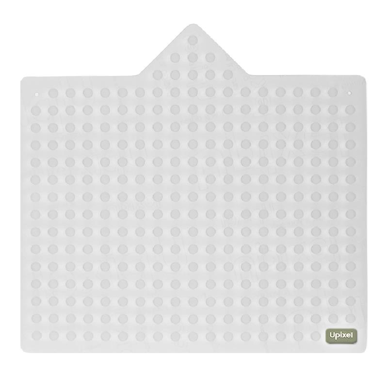 Интерактивная пиксельная панель Bright Kiddo WY-K001 Кристальный прозрачный