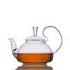 Крышка стеклянного чайника 61 мм #2
