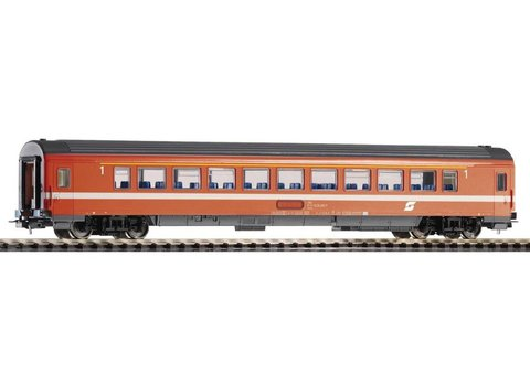 Пассажирский вагон 1 класса Eurofima Amz OBB IV