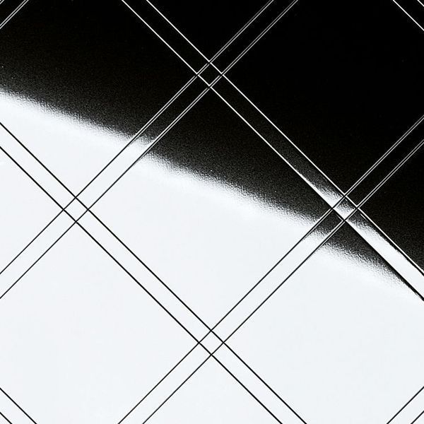 14281  Rhombus Silver 30/3x30/3