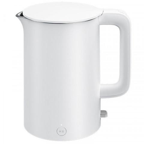 Чайник Xiaomi MiJia Electric Kettle 1S White (Белый)