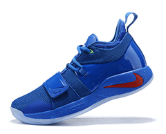PlayStation x Nike PG 2.5 'Royal Blue'