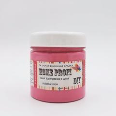 Финишная краска Home Profi, №6 Розовый пион, ProArt, Италия