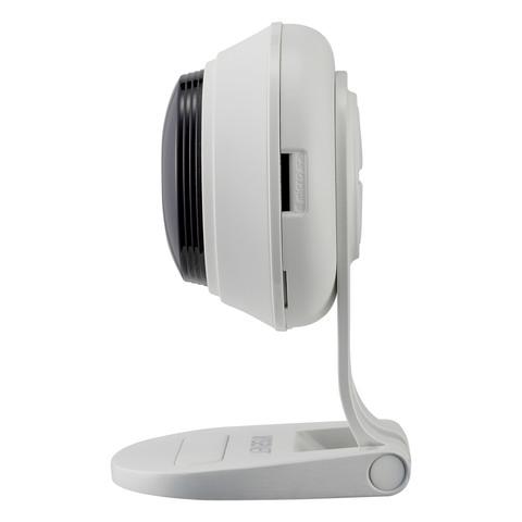 Wi-Fi Видеоняня Wisenet SNH-C6417BN
