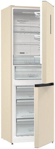 Двухкамерный холодильник Gorenje NRK6192AC4
