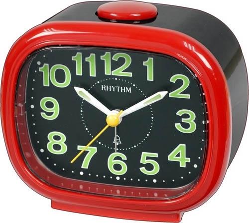 Часы-будильник Rhythm CRA841NR70