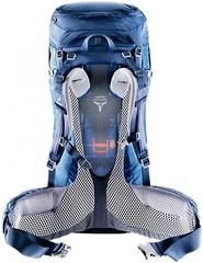 Deuter Futura Vario 50+10 Midnight-Steel - рюкзак туристический - 2