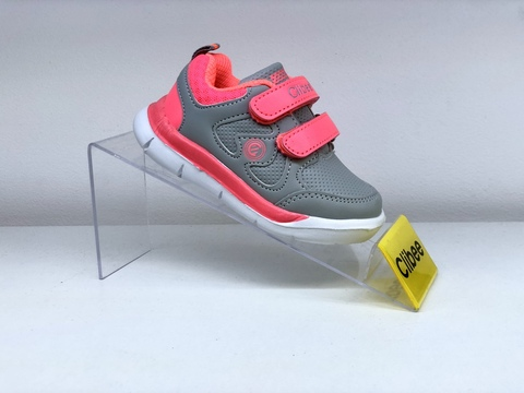 Clibee F710 Gray/Water red 20-25
