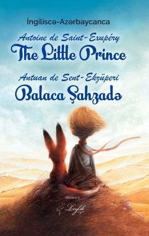 The Little Prince (İngiliscə - Azərbaycanca)
