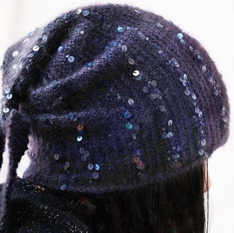 Описание шапки-