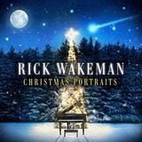 Rick Wakeman / Christmas Portraits (2LP)
