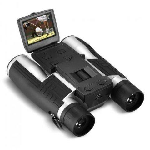Цифровая камера бинокль Digital Camera Binoculars 12x32