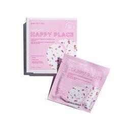 Patchology Освежающие патчи moodpatch™ Happy Place Eye Gels