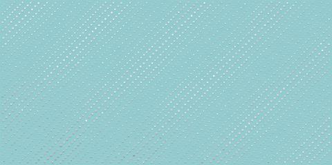 Декор Confetti Aquamarine 500х249