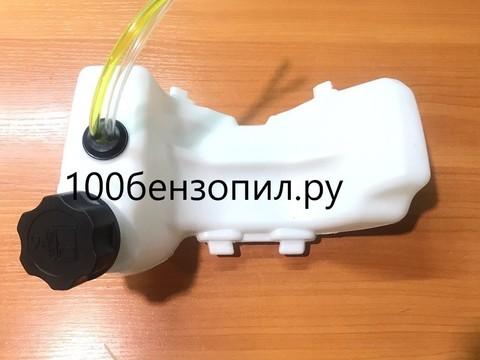 Топливный бак для триммера Honda GX35