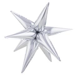 К 26''/66см, Звезда составная, Серебро