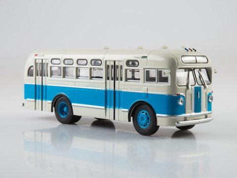 ZIS-155 1:43 Modimio Our Buses #19