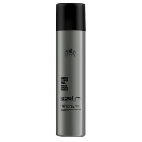 LABEL. M Complete: Лак для волос (Hairspray), 300мл/600мл