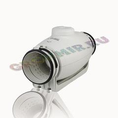(Soler & Palau) Вентилятор канальный TD 350/125 Silent