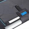Сумка Piquadro Vibe, черная, 43,5x31x10,5 см