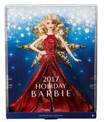 Барби Коллекционная Блондинка