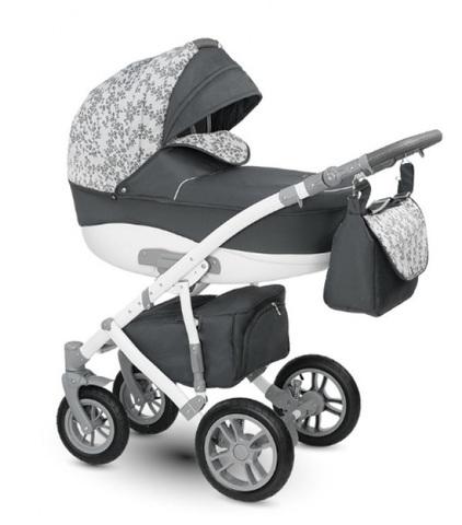 Детская коляска Camarelo Sirion 2 в 1 (Si-14)