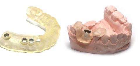 Фотополимер HARZ Labs Dental Yellow Clear, прозрачный желтый (1000 гр)
