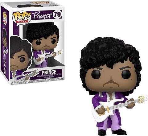 Prince Funko Pop! || Принц