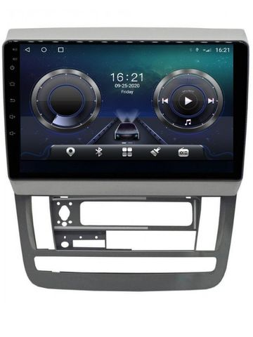 Магнитола для Toyota Alphard (02-05) Android 10 6/128GB IPS DSP 4G модель CB-3209TS10