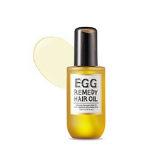 Лечение для волос too cool for school Egg Remedy Hair Oil 100ml