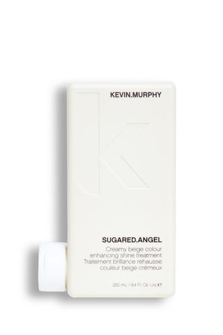 Тонирующий бальзам -уход для усиления оттенка светлых волос SUGARED.ANGEL