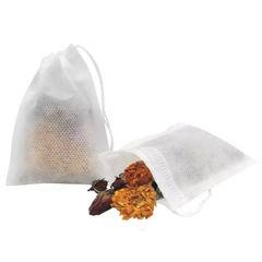 Фильтр-пакеты для заваривания чая (100шт)