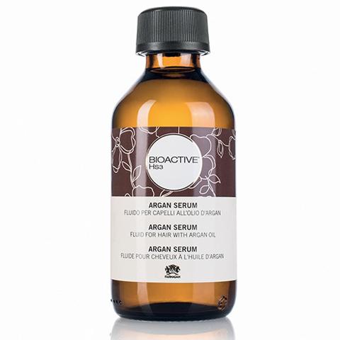 Farmagan Bioactive HS3: Сыворотка для волос с аргановым маслом (Argan Serum) , 100мл